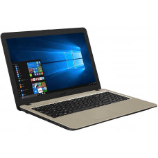 Ноутбук ASUS X540MA-DM142T 90NB0IR1-M21620 (Intel Pentium N5000 1.1GHz/4096Mb/256Gb SSD/Intel UHD Graphics/Wi-Fi/Bluetooth/Cam/15.6/1920x1080/Windows 10 64-bit)