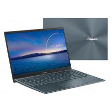 Ноутбук ASUS Zenbook 13 UX325EA-AH049T Pine Grey 90NB0SL1-M03830 (Intel Core i5-1135G7 2.4GHz/8192Mb/512Gb SSD/Intel HD Graphics/Wi-Fi/13.3/1920x1080/Windows 10)