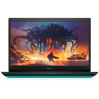 Ноутбук Dell G5 15 5500 G515-5477 (Intel Core i7-10750H 2.6Ghz/16384Mb/1000Gb SSD/nVidia GeForce RTX 2070 8192Mb/Wi-Fi/Bluetooth/Cam/15.6/1920x1080/Linux)