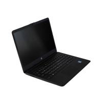 Ноутбук HP 14s-dq0047ur 3B3L8EA (Intel Pentium N5030 1.1GHz/4096Mb/256Gb SSD/No ODD/Intel UHD Graphics/Wi-Fi/Bluetooth/Cam/14/1920x1080/DOS)