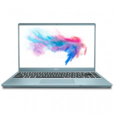 Ноутбук игровой MSI Modern 14 B10RASW-062RU