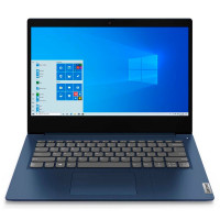 Ноутбук Lenovo IdeaPad 3 14ADA05 (81W000KQRU)