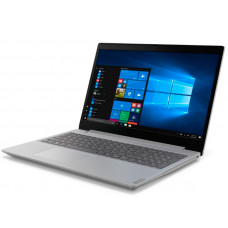 Ноутбук Lenovo IdeaPad L340-15 81LW005MRU (AMD Ryzen 5 3500U 2.1GHz/8192Mb/256Gb SSD/AMD Radeon Vega 8/Wi-Fi/Bluetooth/Cam/15.6/1366x768/Windows 10 64-bit)