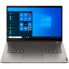 Ноутбук Lenovo ThinkBook 14 G2 ARE 20VF004FRU (серый)