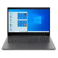 Ноутбук Lenovo V17-IIL 82GX0000RU (Intel Core i5-1035G1 1.0Ghz/8192Mb/256Gb SSD/Intel UHD Graphics/Wi-Fi/Bluetooth/Cam/17.3/1920x1080/Windows 10 Pro)