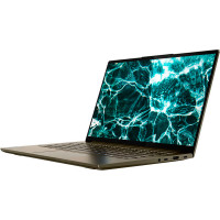 Ноутбук Lenovo Yoga Slim 7 14IIL05 82A1008BRU (Intel Core i5-1035G4 1.1 GHz/16384Mb/1024Gb SSD/Intel Iris Plus Graphics/Wi-Fi/Bluetooth/Cam/14.0/1920x1080/Windows 10 Home 64-bit)