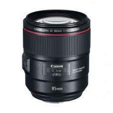 Объектив Canon EF 85 mm F/1.4L IS USM