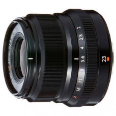 Объектив Fujifilm XF23mm f/2 R WR Black