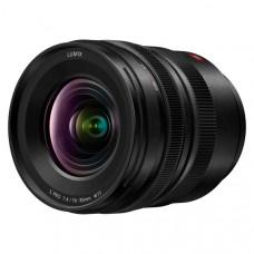 Объектив Panasonic Lumix S PRO 16-35mm f/4 (S-R1635E)