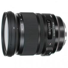 Объектив Sigma 24-105mm f/4.0 DG OS HSM Art Canon
