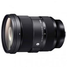 Объектив Sigma 24-70mm f/2.8 DG DN Art Sony E