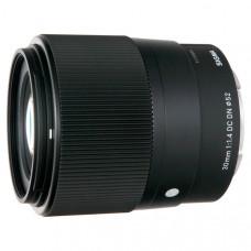 Объектив Sigma 30mm F1.4 DC DN (C) Sony E