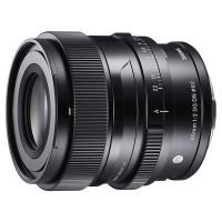 Объектив Sigma 65mm F/2 DG DN C Sony E
