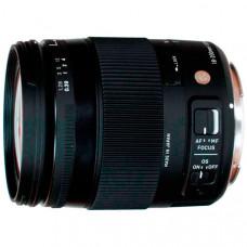 Объектив Sigma AF 18-200mm f/3.5-6.3 DC MACRO HSM Canon