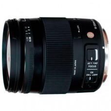 Объектив Sigma AF 18-200mm f/3.5-6.3 DC MACRO HSM Nikon