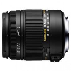 Объектив Sigma AF 18-250mm F3.5-6.3 DC MACRO OS HSM Nikon