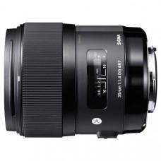 Объектив Sigma AF 35mm F/1.4 DG HSM Nikon