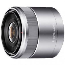 Объектив Sony 30mm f/3.5 Macro E (SEL30M35//C)