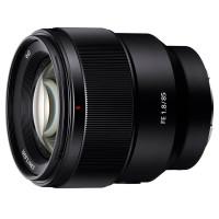 Объектив Sony FE 85mm F1.8 (SEL85F18)