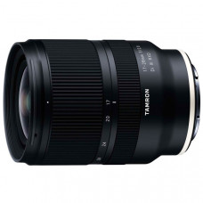 Объектив Tamron 17-28mm f/2.8 Di III RXD (Sony FE)