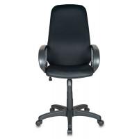 Офисное кресло Бюрократ CH-808AXSN/TW-11 черное