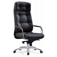 Офисное кресло Бюрократ DAO/BLACK черное