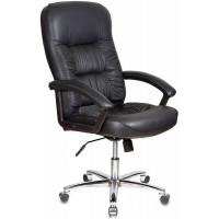 Офисное кресло Бюрократ T-9908AXSN-AB черное