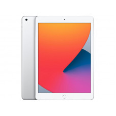 Планшет APPLE iPad 10.2 2020 Wi-Fi 32Gb Silver MYLA2RU/A