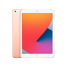 Планшет APPLE iPad 10.2 2020 Wi-Fi + Cellular 128Gb Gold MYMN2RU/A