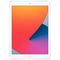 Планшет Apple iPad 10.2 Wi-Fi 32GB Silver (MYLA2RU/A)