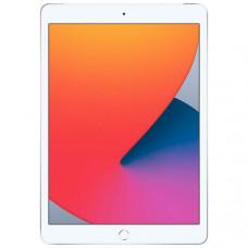 Планшет Apple iPad 10.2 Wi-Fi+Cellular 32GB Silver (MYMJ2RU/A)