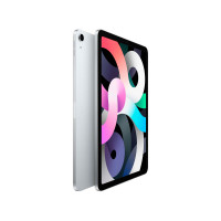 Планшет APPLE iPad Air 10.9 2020 Wi-Fi 256Gb Silver MYFW2RU/A