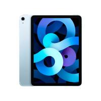 Планшет APPLE iPad Air 10.9 2020 Wi-Fi + Cellular 64Gb Sky Blue MYH02RU/A