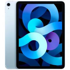 Планшет Apple iPad Air 10.9 Wi-Fi+Cellular 256GB Sky Blue (MYH62RU/A)
