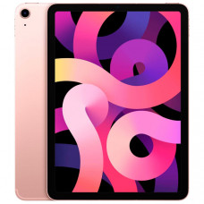 Планшет Apple iPad Air 10.9 Wi-Fi+Cellular 64GB Rose Gold (MYGY2RU/A)