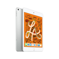 Планшет APPLE iPad mini (2019) 64Gb Wi-Fi + Cellular Silver MUX62RU/A