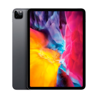 "Планшет Apple iPad Pro 11"" (2020) 256GB Wi-Fi Space Grey"