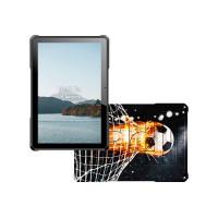 Планшет BQ 1022L Armor Pro LTE+ Print 07 (Spreadtrum SC9832E 1.4 GHz/2048Mb/16Gb/LTE/Wi-Fi/Bluetooth/GPS/Cam/10.1/1280x800/Android)