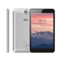 Планшет BQ 7040G Charm Plus 7 16Gb 3G Silver