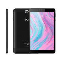 Планшет BQ 8077L Exion Plus Black (Unisoc SC9863A 1.6 GHz/3072Mb/32Gb/Wi-Fi/Bluetooth/LTE/GPS/Cam/8.0/1280x800/Android)