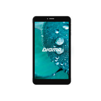 Планшет Digma CITI 8588 3G Black CS8205PG (Spreadtrum SC7731E 1.3 GHz/1024Mb/16Gb/GPS/3G/Wi-Fi/Bluetooth/Cam/8.0/1280x800/Android)