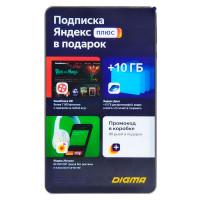 Планшет Digma Optima 8 X701 4G (TS8226PL)