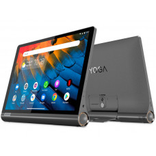 Планшет Lenovo Yoga Smart Tab YT-X705F ZA3V0013RU (Snapdragon 439 8C 2.0GHz/4096Mb/64Gb/Wi-Fi/Bluetooth/Cam/10.1/1920x1200/Android)