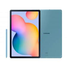 Планшет Samsung Galaxy Tab S6 Lite 10.4 LTE SM-P615 - 128Gb Light Blue SM-P615NZBESER Выгодный набор + серт. 200Р!!!