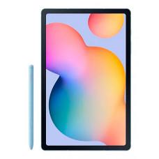Планшет Samsung Galaxy Tab S6 Lite 10.4 LTE SM-P615 - 64Gb Blue SM-P615NZBASER Выгодный набор + серт. 200Р!!!