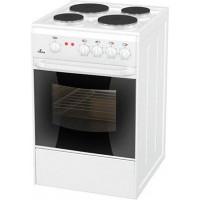 Плита электрическая Flama AE1402-W White