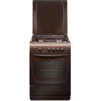 Плита газовая Gefest ПГ 1200 С7 К43 коричневый