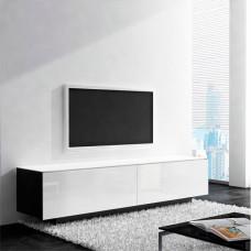 Подставка для телевизора MetalDesign MB 70.180.01.31 Black/White