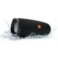 Портативная акустическая система JBL Charge 4 Black