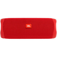 Портативная акустическая система JBL Flip 5 Red